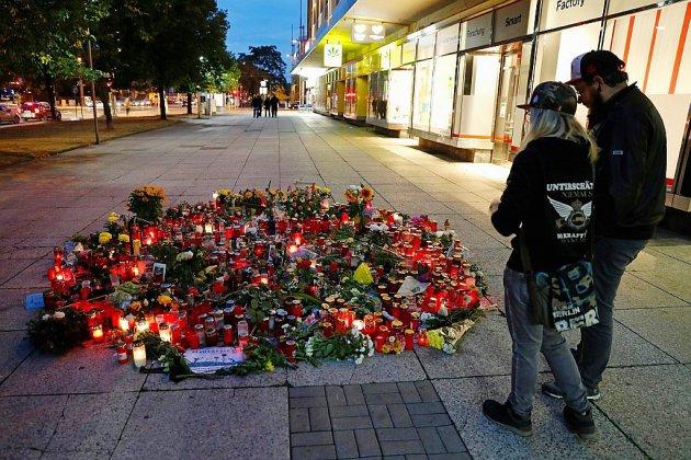Un Syrien jugé en Allemagne pour un meurtre qui avait déchaîné les racistes