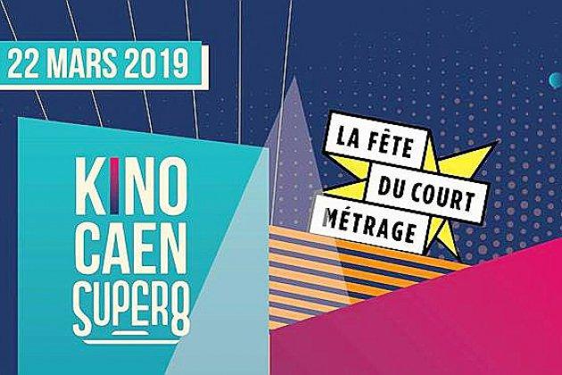 Le festival Kino Caen Super 8 fait son cinéma
