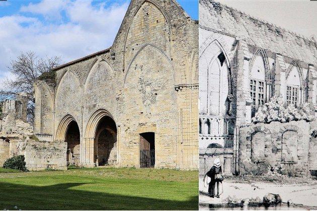 Loto du patrimoine: découvrezà quoi pourrait ressembler le monument normand