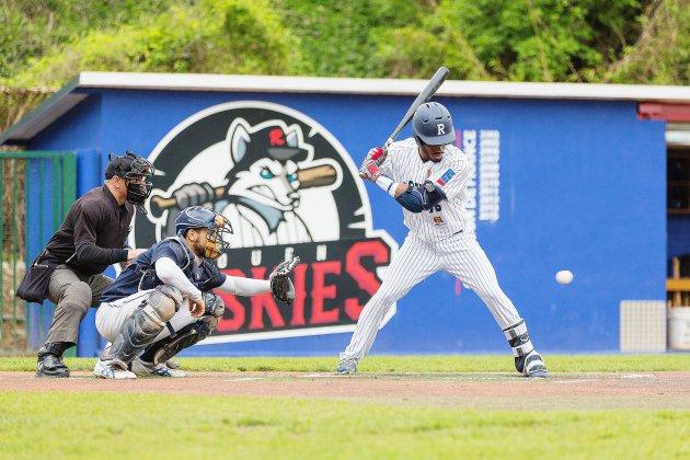 Baseball : nouvelle saison, nouvelles ambitions pour les Huskies de Rouen