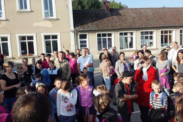 Rentrée scolaire dans l'Orne: 21 fermetures, 36 ouvertures et 90 classes aux effectifs allégés