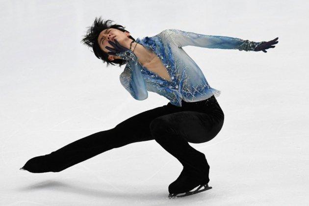 Patinage: Hanyu attendu en superstar aux Mondiaux, Kihira en nouvelle star