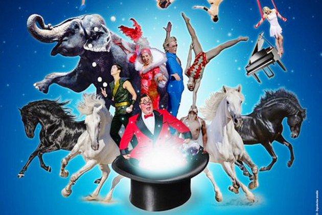 Le festival international du cirque de Bayeux de retour dèslundi