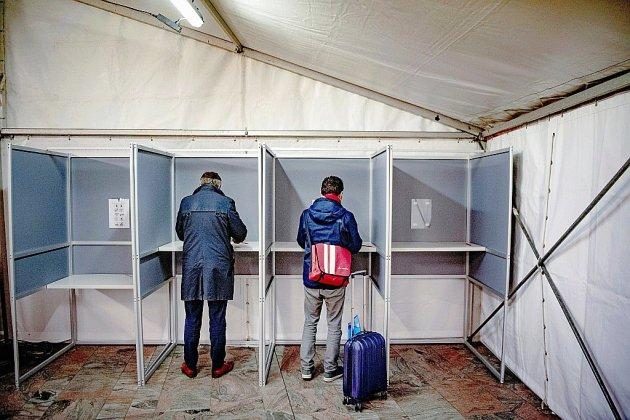 Elections test aux Pays-Bas après la fusillade d'Utrecht