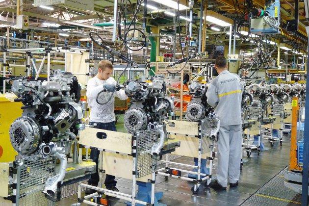 150 000 euros de pièces détachées volées à l'usine Renault de Cléon