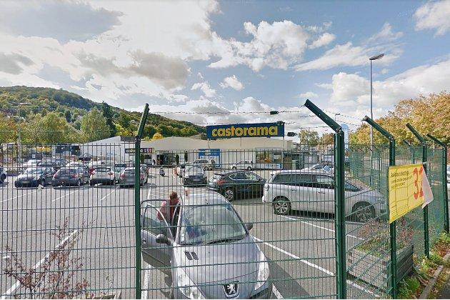 Seine-Maritime: le magasin de bricolage Castorama à Darnétal va fermer