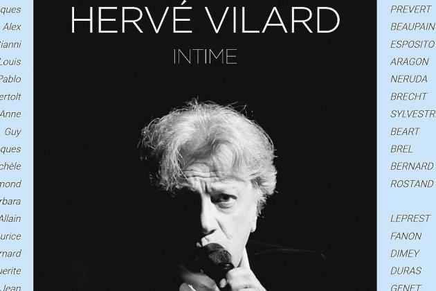 Alençon: Hervé Vilard pour 2 concerts de soutien aux migrants