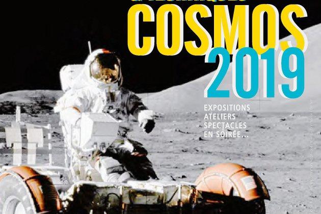 Cosmos 2019 à Gonfreville l'Orcher