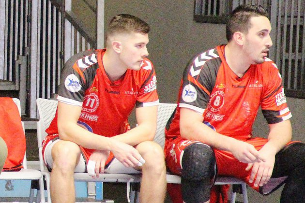 Handball (Proligue):Privé de ses forces, Caen s'incline à Selestat