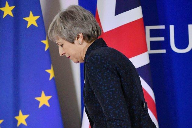 Vaste manifestation à Londres pour un nouveau référendum sur le Brexit
