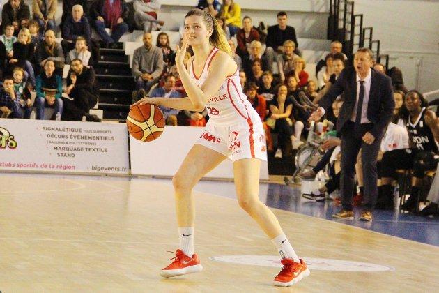 Basket (LFB): Mondeville battu, La Roche trop fort