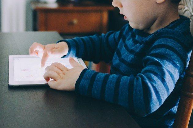 Nos enfants et les écrans: conférence à Fécamp