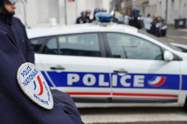 Près du Havre, interpellé avec une arme factice