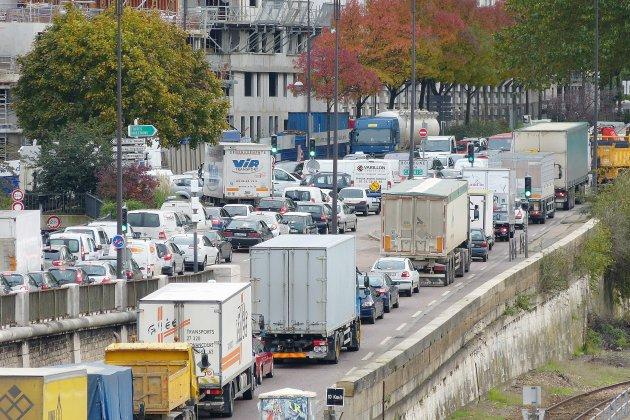 Contournement Est de Rouen : les opposants toujours mobilisés