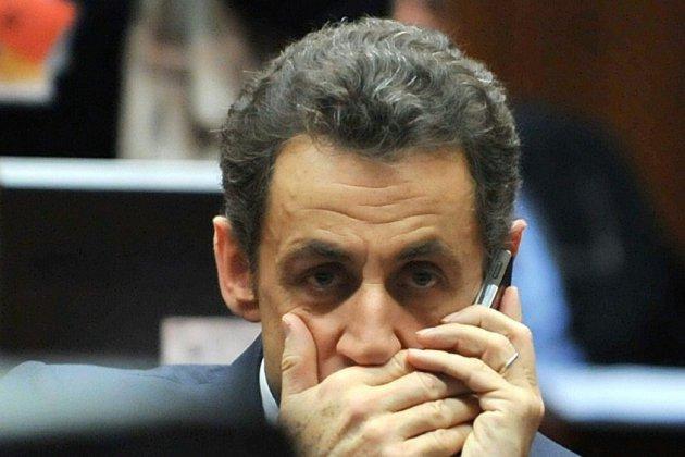"""Affaire des """"écoutes"""": Sarkozy perd une nouvelle manche dans sa bataille contre le procès"""
