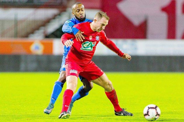 [REPLAY] : l'après-trêve de Caen et Le Havre et la renaissance du FC Rouen au menu du Club Foot