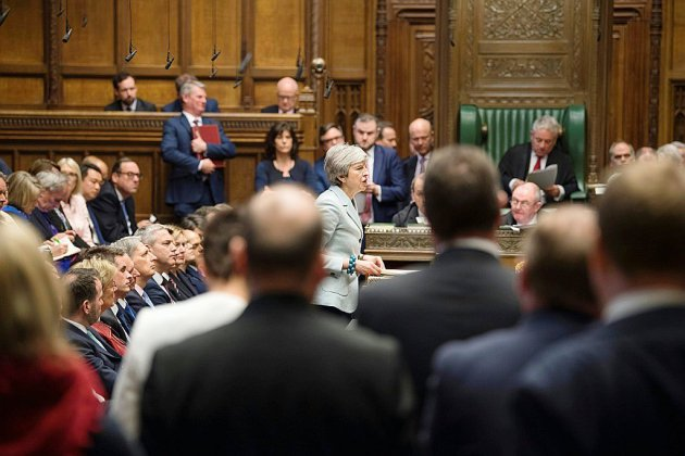 Brexit: les députés votent sur des alternatives à l'accord de Theresa May
