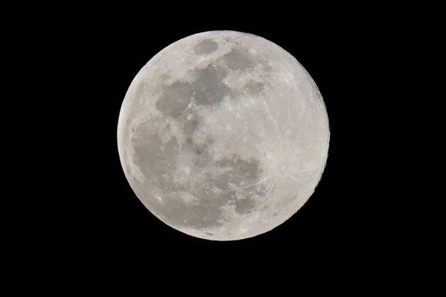 Trump accélère le retour d'astronautes sur la Lune à 2024