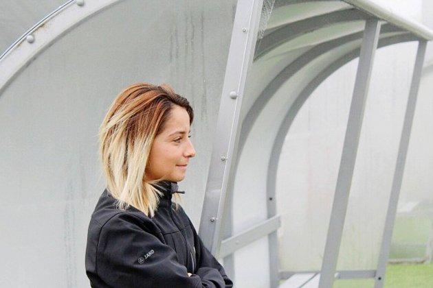 SM Caen : Anaïs Bounouar prend les rênes de la section féminine