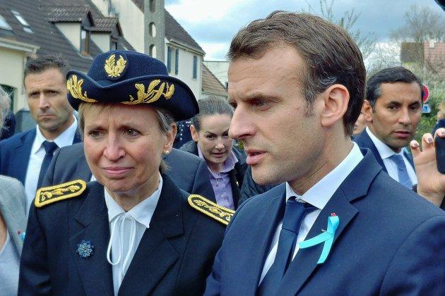 Normandie: Fabienne Buccio nommée préfète de région Nouvelle-Aquitaine