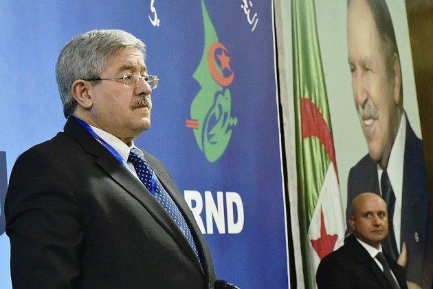 Algérie: après le chef d'état-major, un autre fidèle lâche Bouteflika