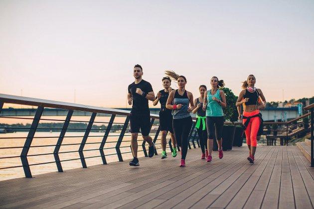 4 activités pour reprendre le sport en plein air