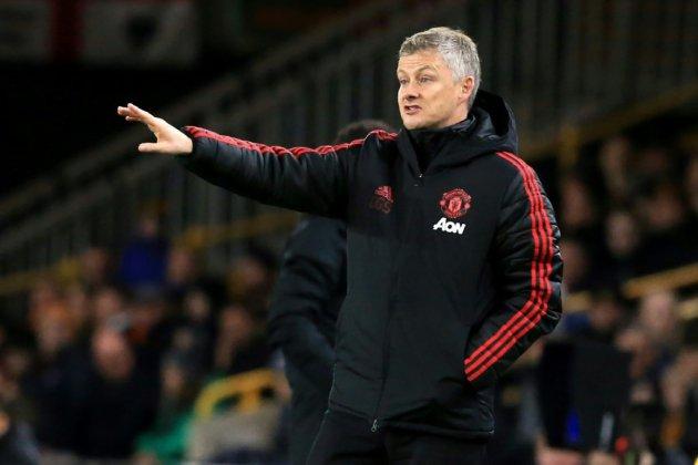 Manchester United confirme Ole Gunnar Solskjaer comme entraîneur pour trois ans