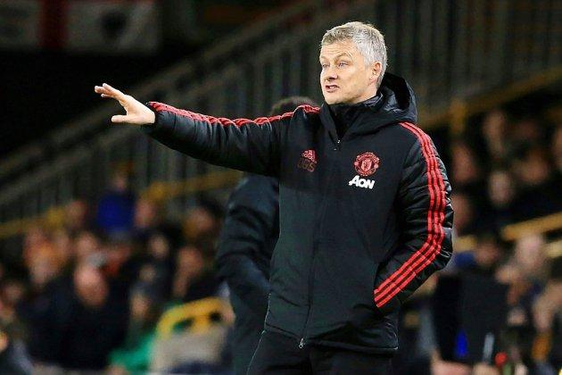 Angleterre: Solskjaer et Manchester United, ça continue