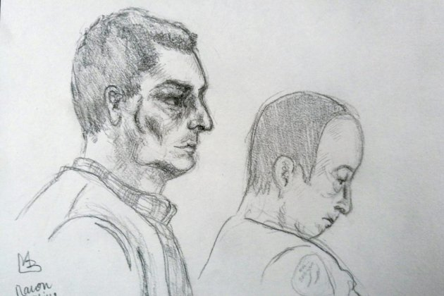 Meurtre d'une joggeuse près de Toulouse: acquittement requis faute de preuve