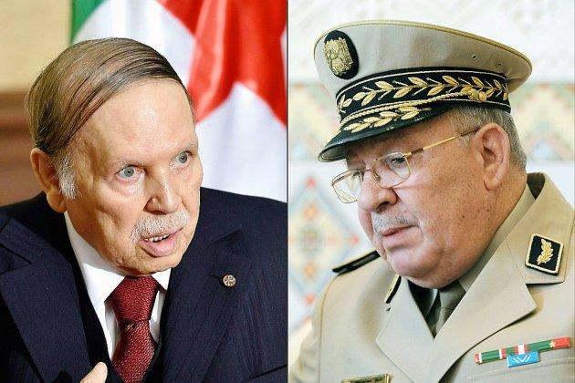 Algérie: le régime va savoir si écarter Bouteflika suffirait à calmer la rue