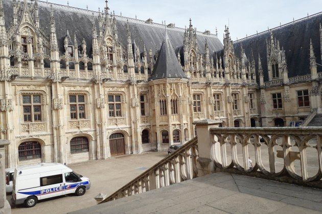 Près de Rouen, un fraudeur condamné