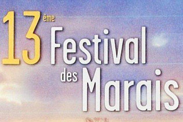 Le théâtre s'invite dans les marais de Carentan