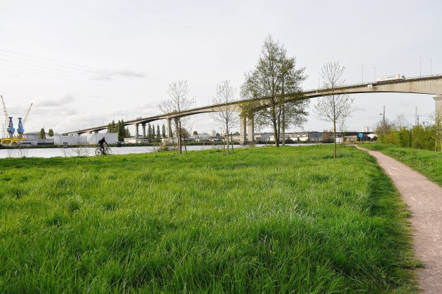 Caen : le viaduc de Calix va fermer pendant trois nuits