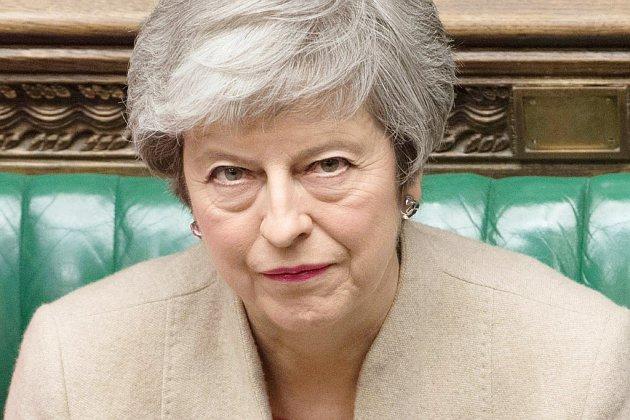 GB: troisième rejet du traité de Brexit et nouvelle défaite pour May