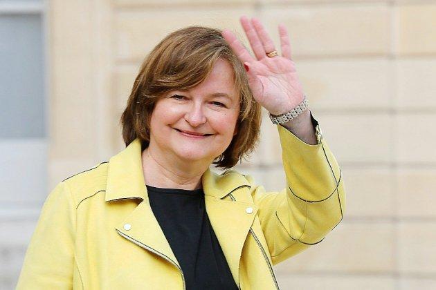 Européennes: Loiseau donne le coup d'envoi de la campagne LREM à Aubervilliers