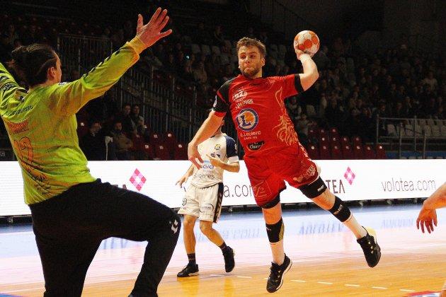 Handball (Proligue): Dix minutes de trop pour Caen face à Massy