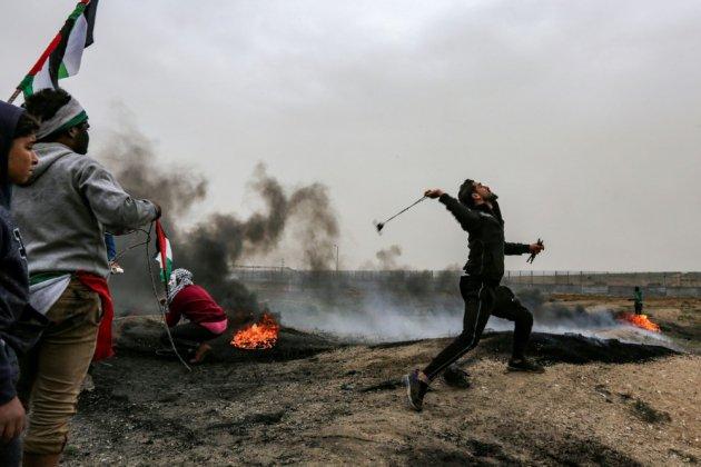 Gaza: Israël rouvre les points de passage après six jours de fermeture