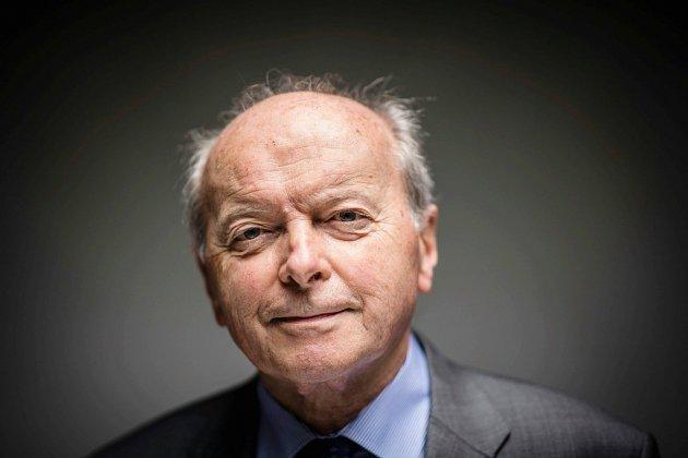 Jacques Toubon, le défenseur des droits en visite à Rouen et auHavre