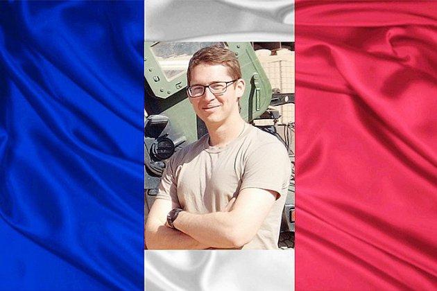 Militaire tué au Mali:Marc Laycuras était le fils du sous-préfet de Bernay