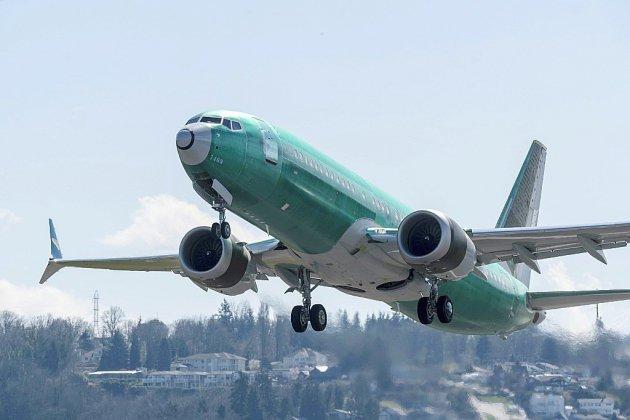 """Les pilotes du 737 d'Ethiopian ont respecté """"initialement"""" les consignes de Boeing"""
