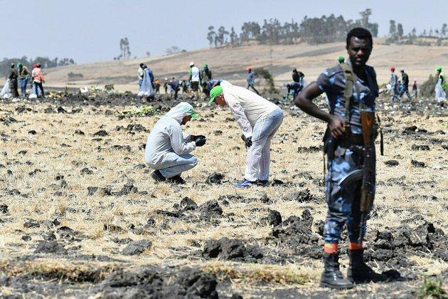 Ethiopian Airlines: les secrets du cockpit très attendus pour comprendre la tragédie