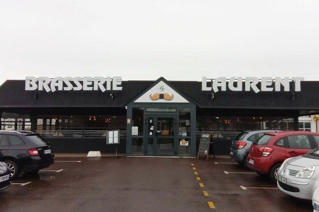 Bonne table : la brasserie Laurent à Saint-Contest