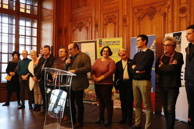 Rouen : les projets citoyens se concrétisent