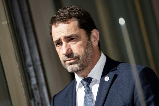 """Migrants en Méditerranée: """"les ONG ont pu se faire complices des passeurs"""", estime Castaner"""