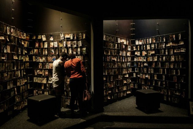 Le Rwanda se souvient de l'indicible, 25 ans après le génocide