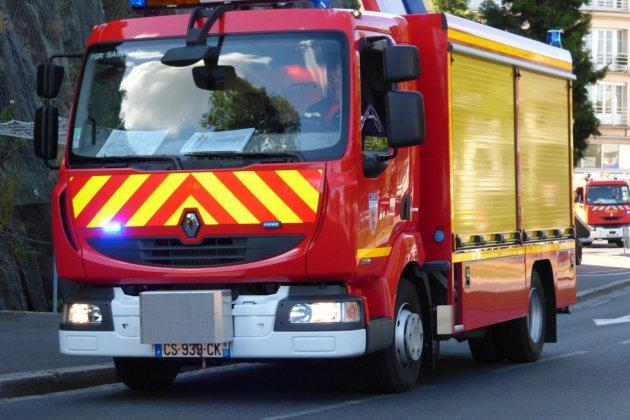 Calvados: un blessé grave et deux blessés légers dans un accident