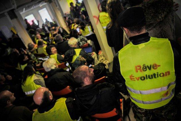 """Moins nombreux dans les rues, les """"gilets jaunes"""" veulent mieux s'organiser"""
