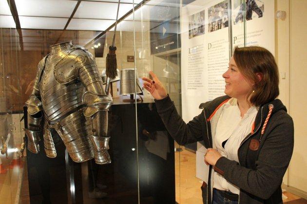 Aborder l'histoire par le biais des séries TV à l'Historialà Rouen