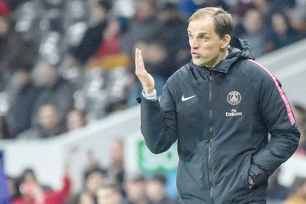 Ligue 1: Paris, la fête à la maison?