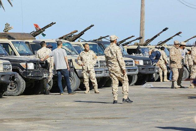 Libye: 32 morts depuis le début de l'offensive de Haftar, selon Tripoli